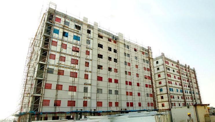 پروژه غدیر